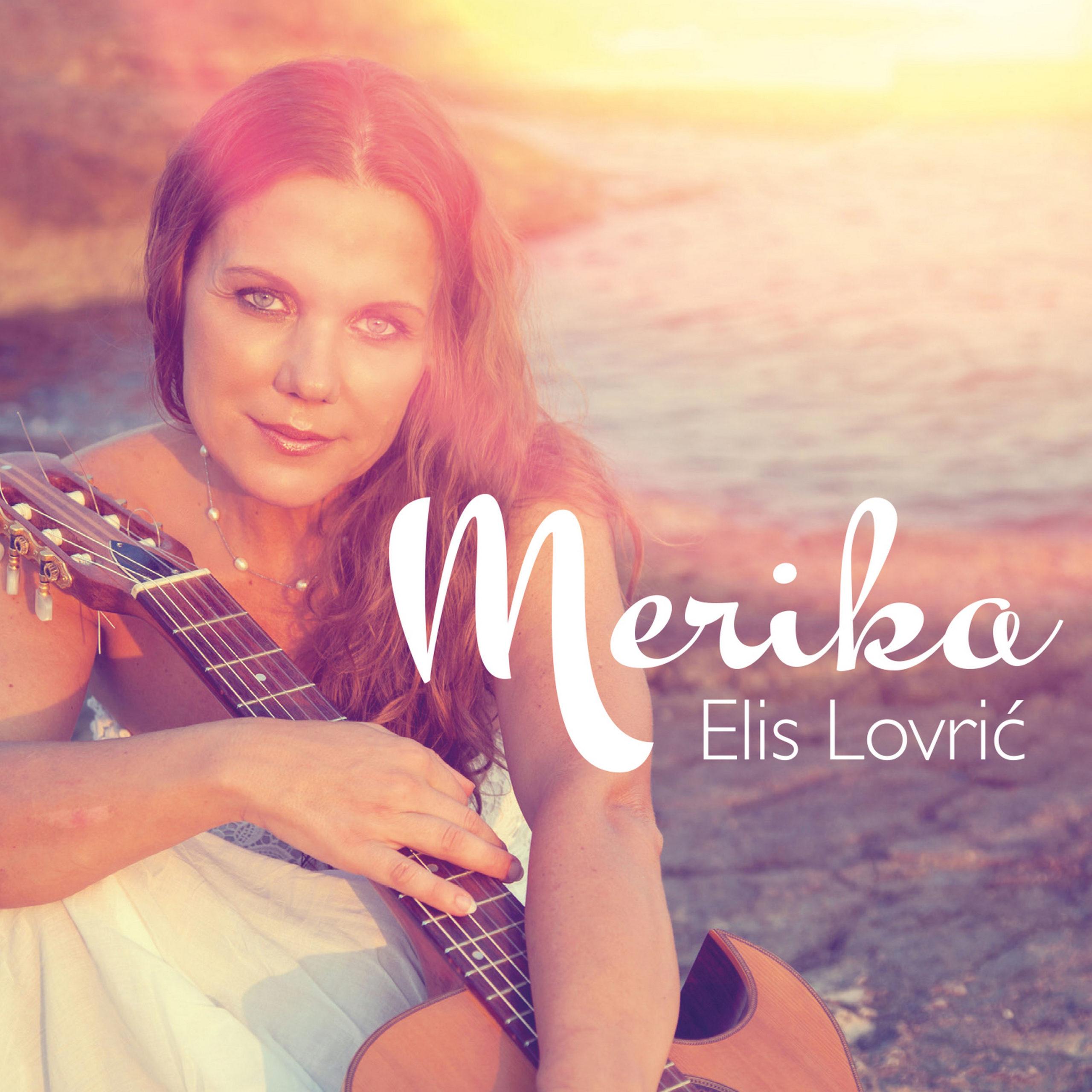 Cover albuma Merika - foto Vedran Pogorilic